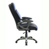 PRIME Executive high back faux leather-3