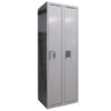 TUFFMAXX Locker- 1-door, 2-bank-2