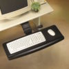 Escape Keyboard Tray-1