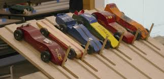 Image result for Pinewood Derby Pictures