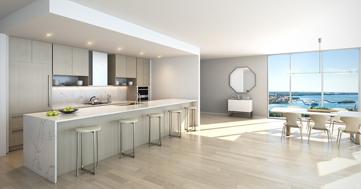 Sub-Zero-and-Wolf-gourmet-kitchen-appliances-Kitchen-Rendering
