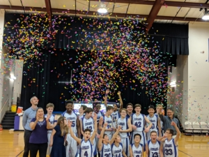 JV AAC Champions
