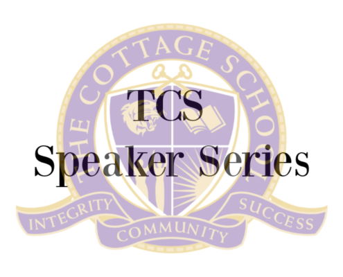 TCS Speaker Series