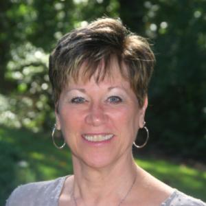 Pam Blackwell