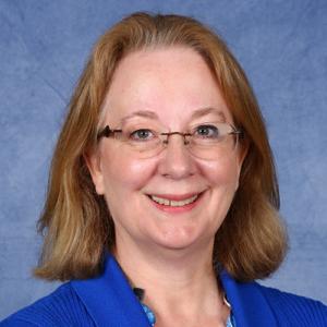 Lynn Bosworth M. Ed.