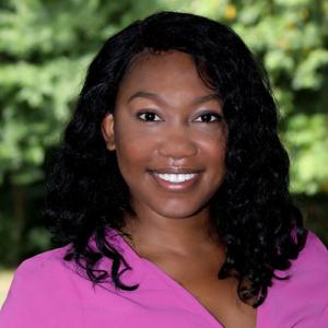 Diasha Johnson