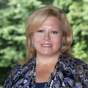 Sylvia Pracht