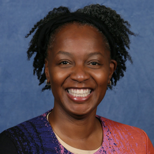 Roshonda Kimbrough