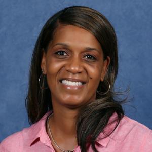 Tasha Johnson