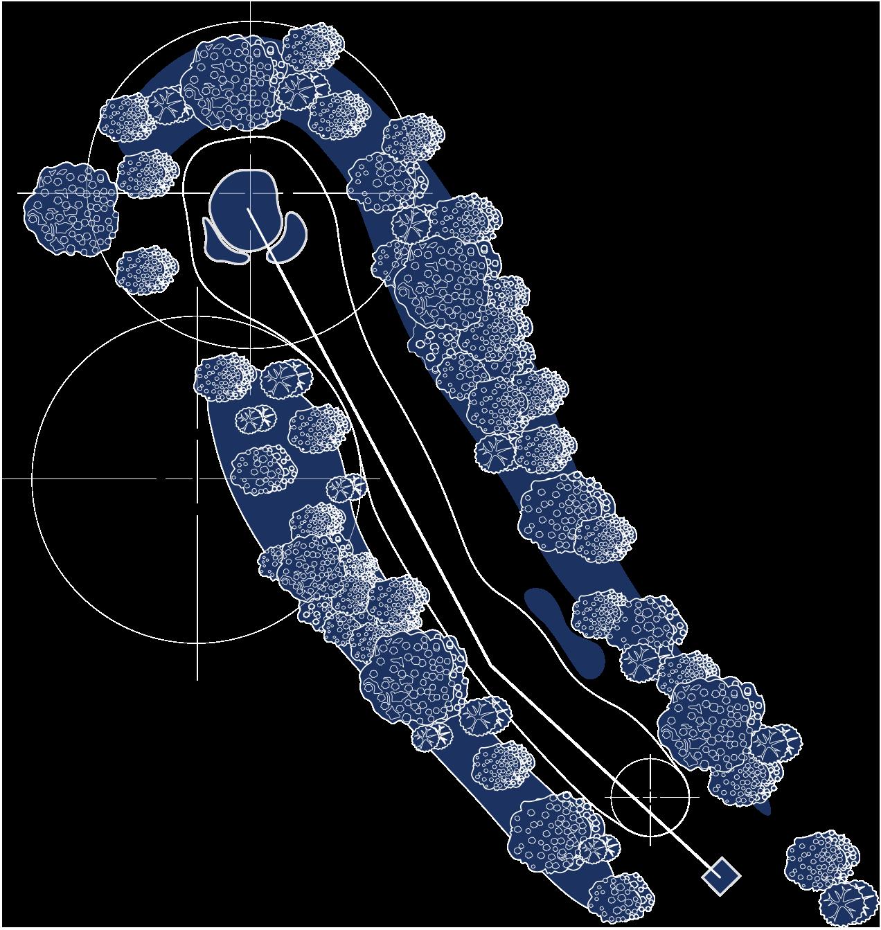 course blueprint