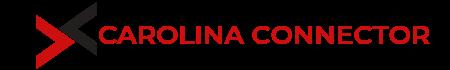 Carolina Connector South Carolina North Carolina Logo