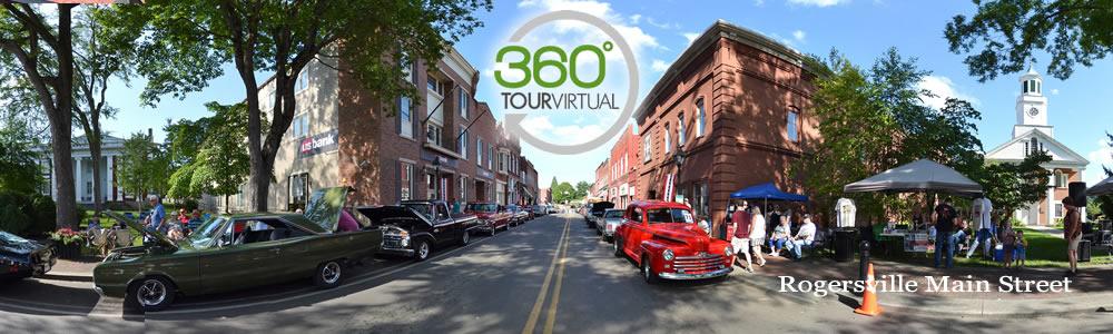 Rogersville Main Street Virtual Tour
