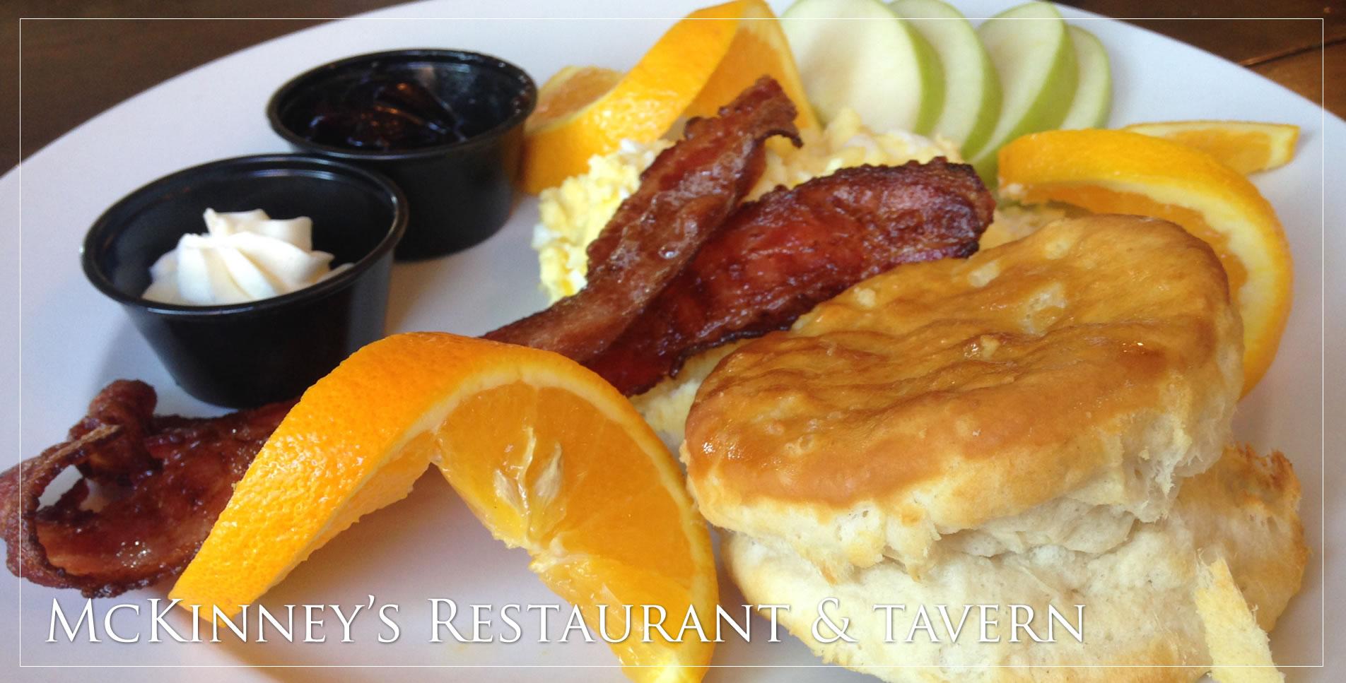 McKinney's Restaurant & Tavern