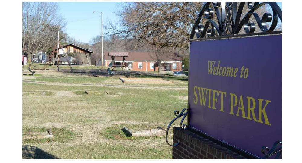 Swift Park Rogersville TN