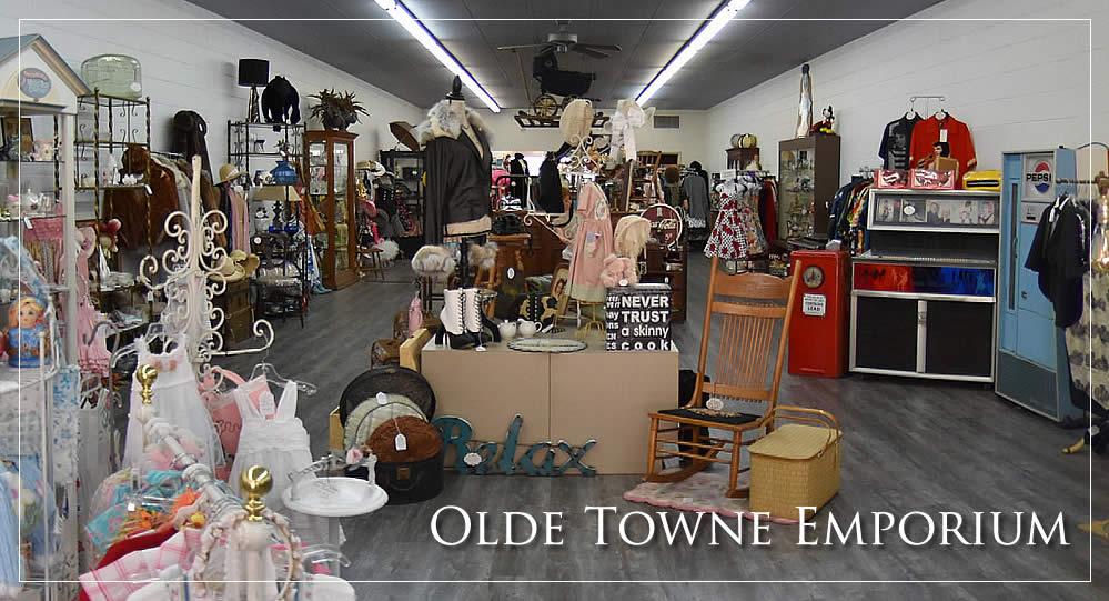 Olde Towne Emporium