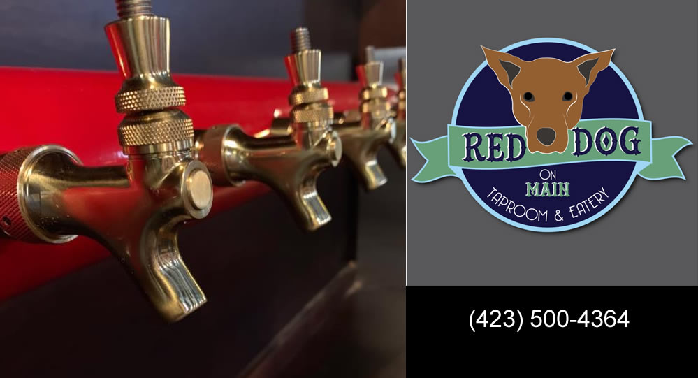 Red Dog On Main Taproom & Eatery