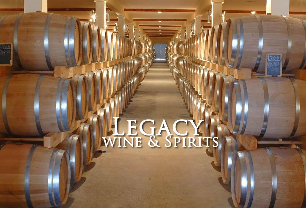 Legacy Wine & Spirits