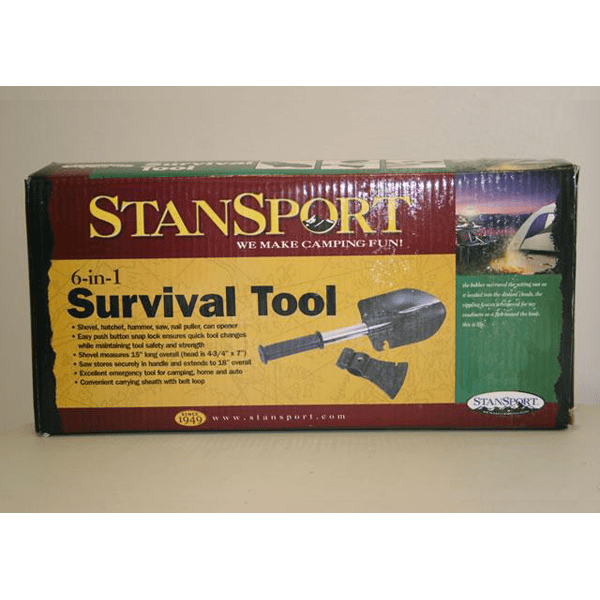 StanSport Survival Tool