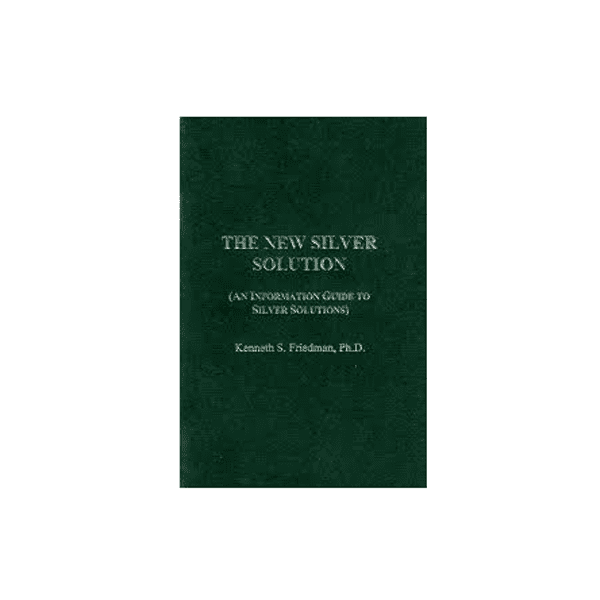 The New Silver Solution Cover