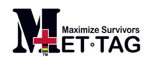 MET TAG Logo