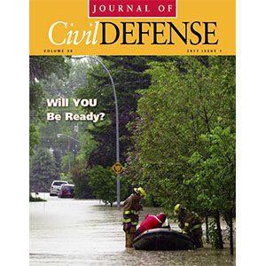 Journal of Civil Defense
