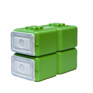 Emergency Food Storage Containers