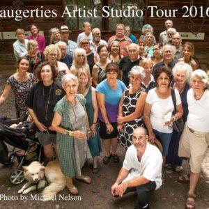 2016 SHRP _Saugerties art tour_Michael-Nelson