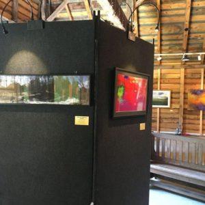 Saugerties Artists Tour Exhibit 2016