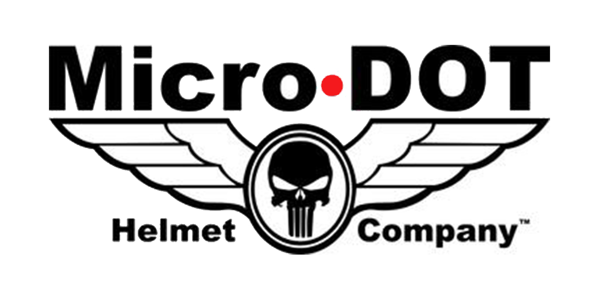 micro DOT Helmet Company Logo