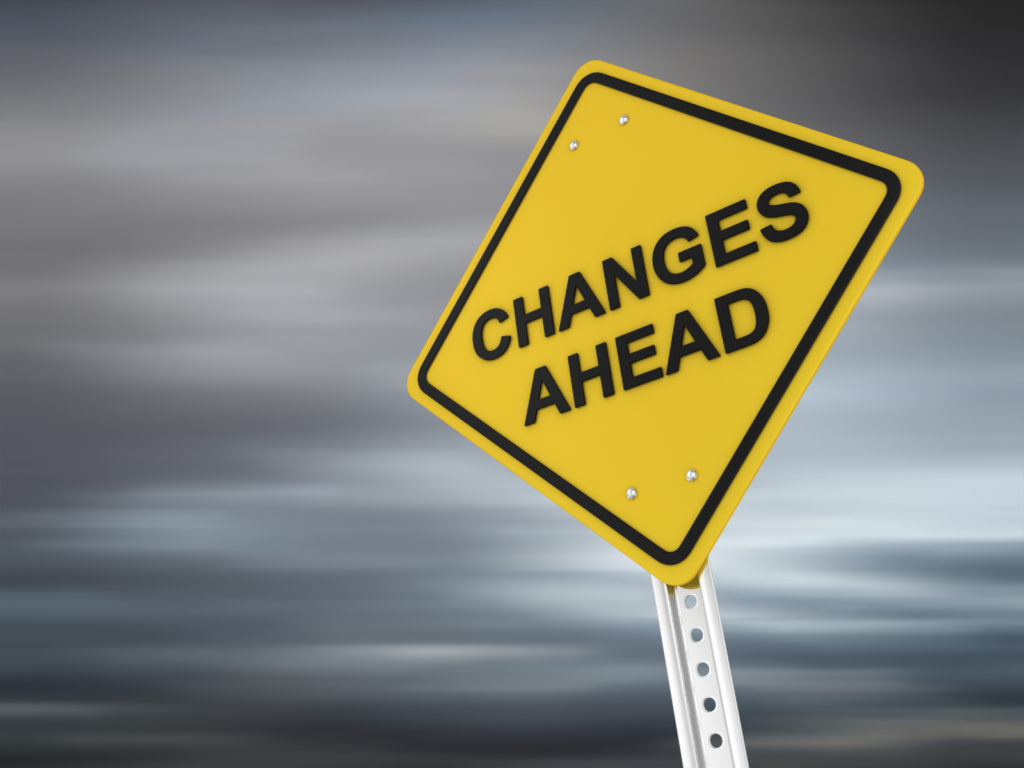 Changes Ahead- Risk Rating 2.0