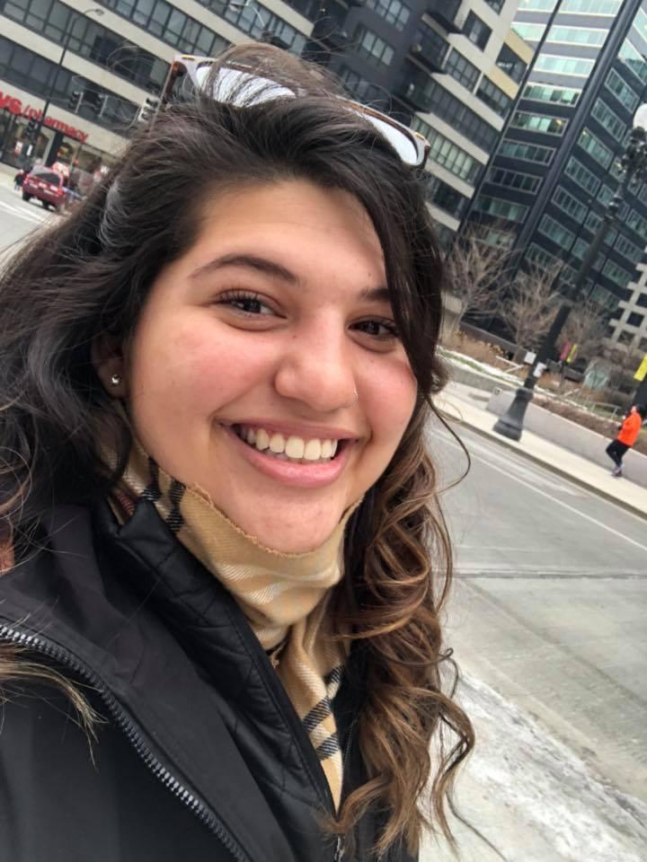Natasha Padilla