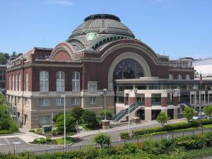 Federal Courthouse Tacoma, WA USA