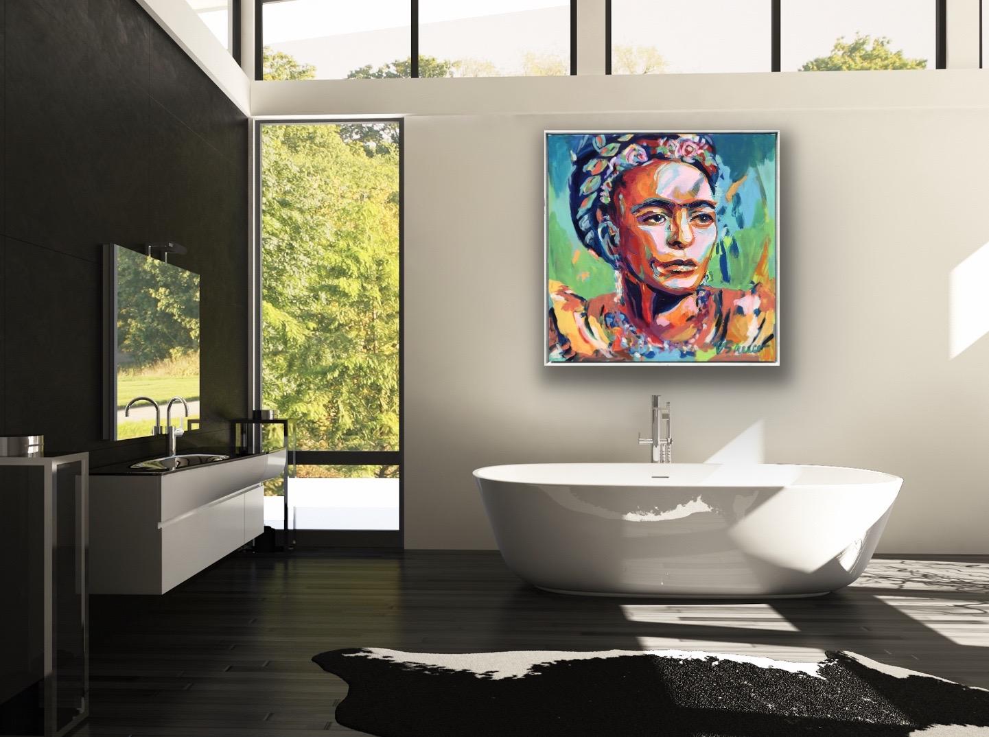 artroom frida a