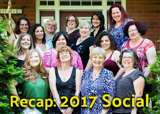 ORWA's 2017 Social