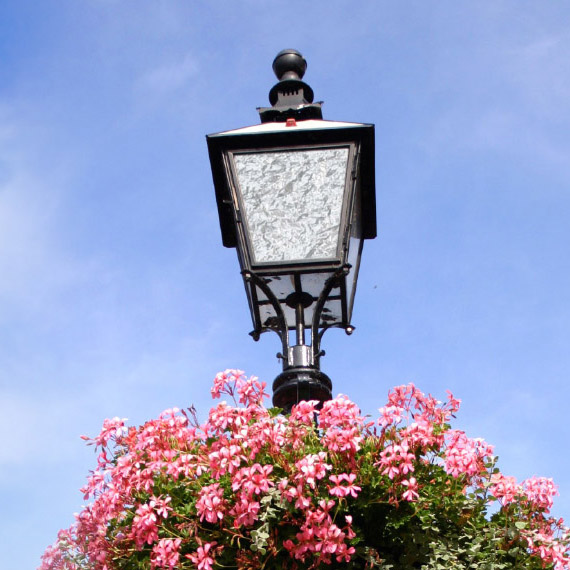 p-light-fixtures