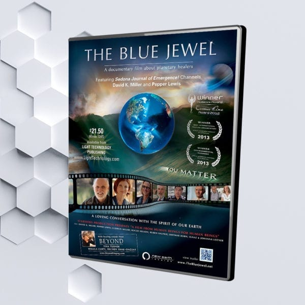 The Blue Jewel