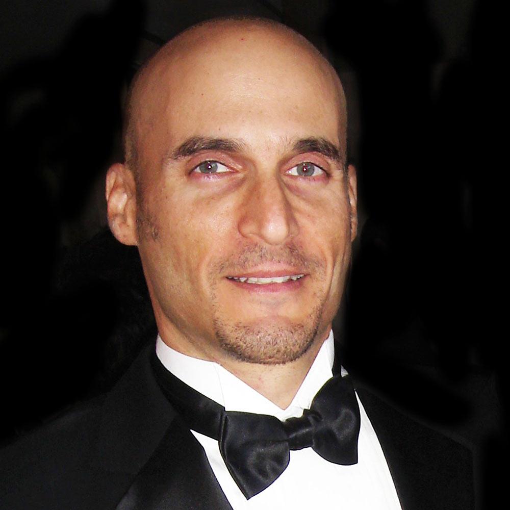 Michael Perlin