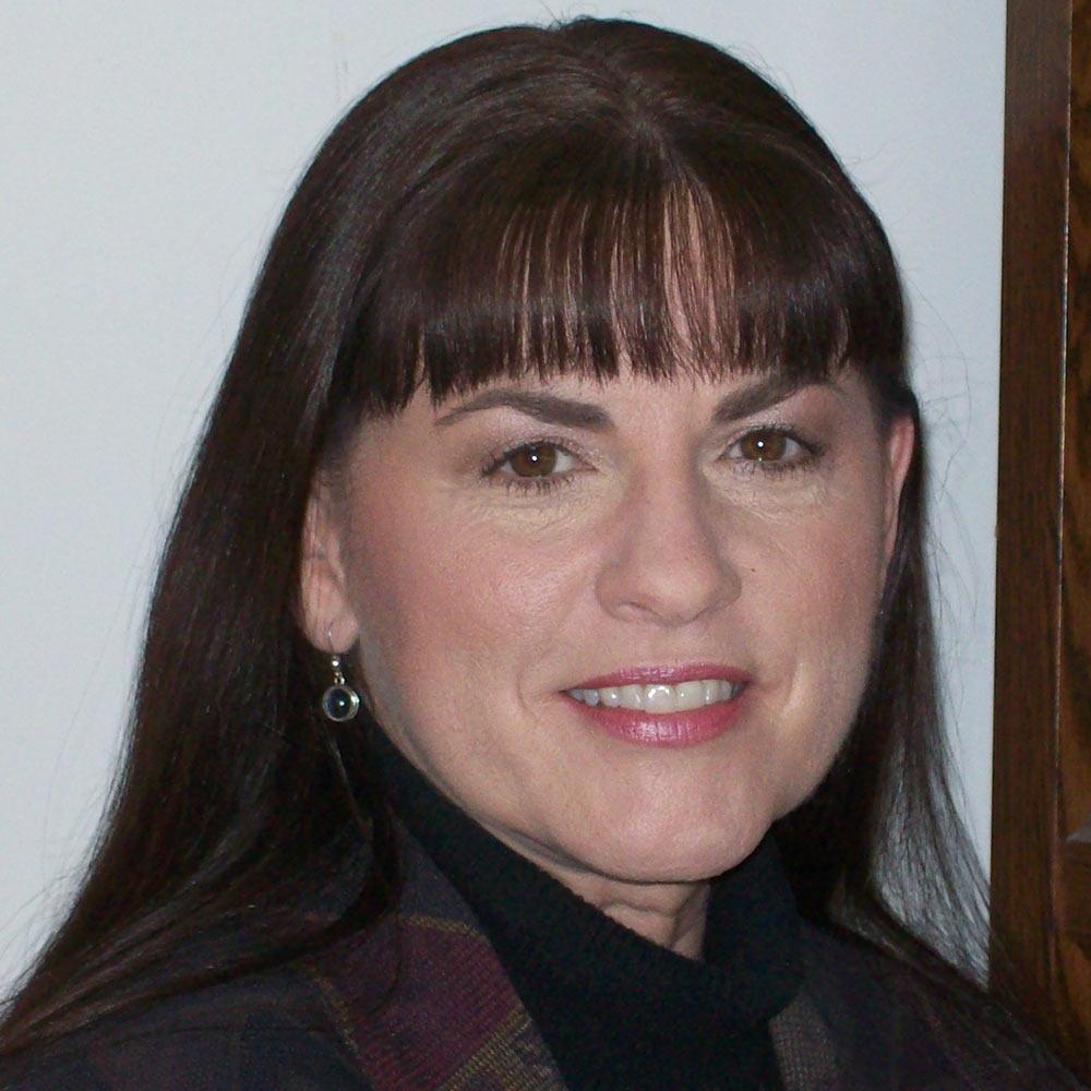 Sherry O'Brian