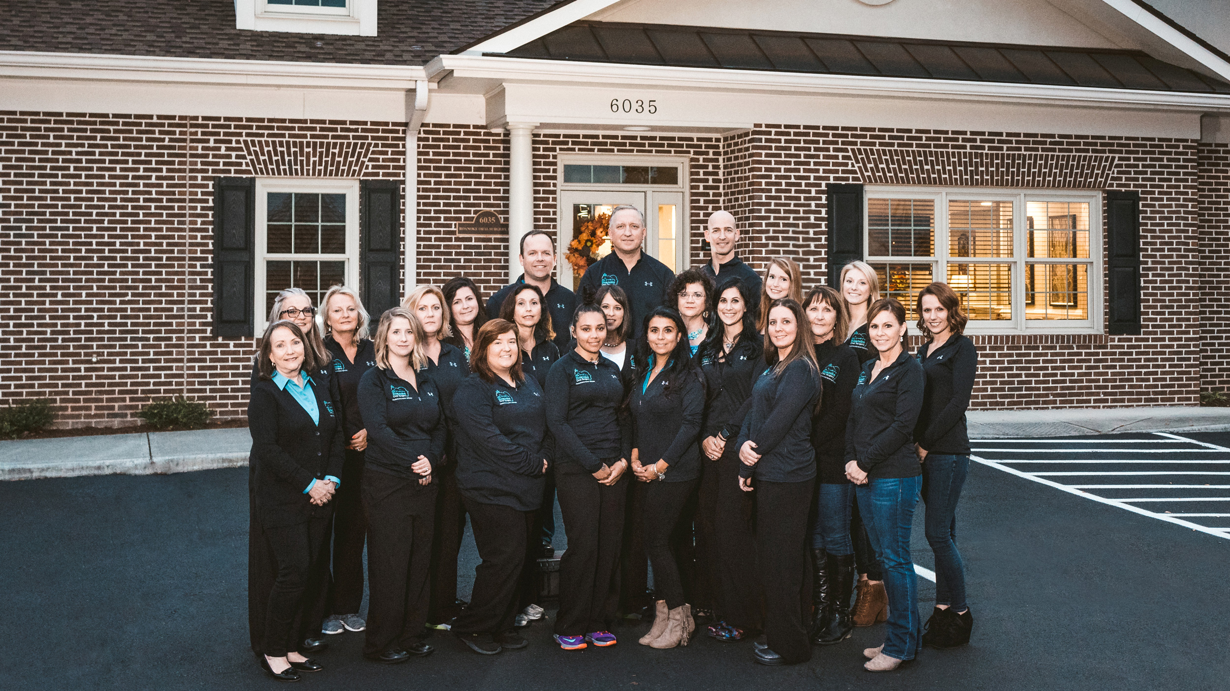 roanoke oral surgery staff
