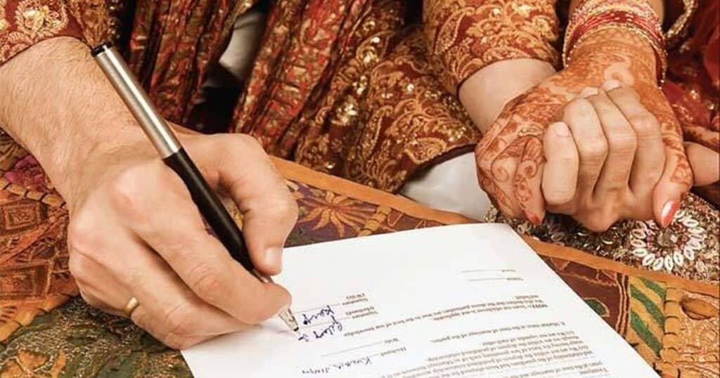 Ghaziabad Marriage Registration