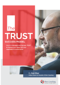 The TRUST Guide for Success by Ken Sher