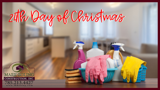 24th Day of Christmas