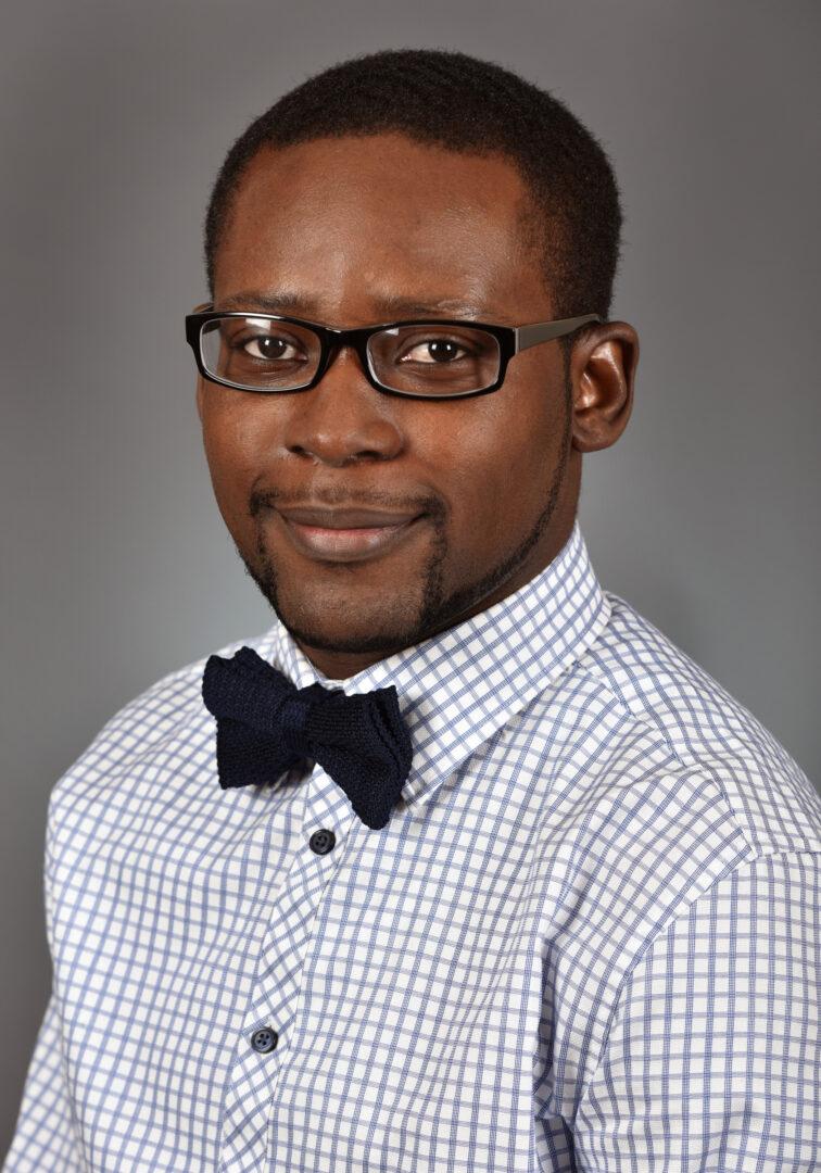 Dr. Ojo