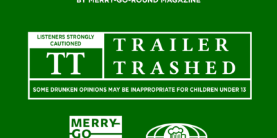 Trailer Trashed logo