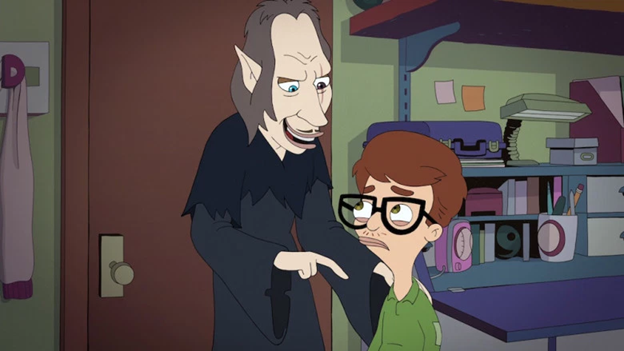 What We've Been Watching Big Mouth