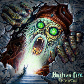 music roundup High on Fire