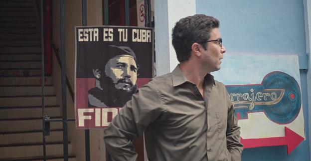 Esta Es Tu Cuba poster