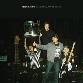 music roundup Joyce Manor