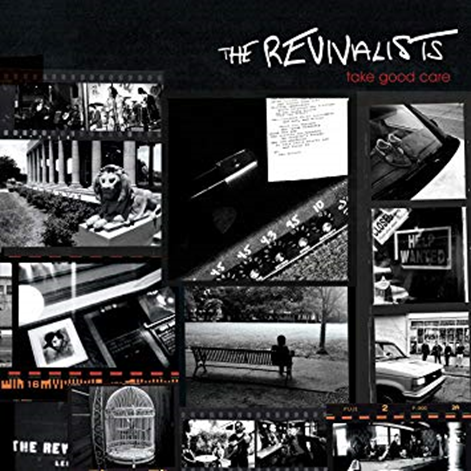 music roundup The Revivalists