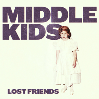 Top Albums Middle Kids